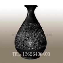 供应黑陶生产厂家专业黑陶工艺品设计