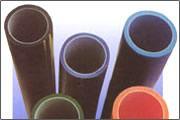 PE塑料管厂家图片