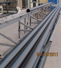 供应河北辛集HDPE打孔管,打孔PE管专业生产厂家