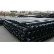 生产大量优质PVC-M给水管材图片