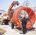 山东环保COD电缆护套管厂家图片