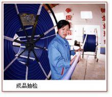 供应沧州HDPE硅芯管13863564985