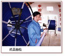 乳山HDPE硅芯管新价格图片