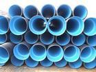 供应工农业大口径排水用管 大口径排污管