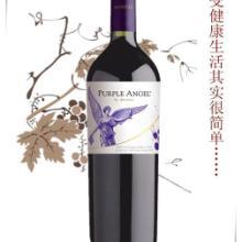 供应智利紫天使干红葡萄酒,紫天使干红葡萄酒,干红葡萄酒批发