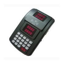 中山IC卡刷卡机  会员IC卡消费机系统