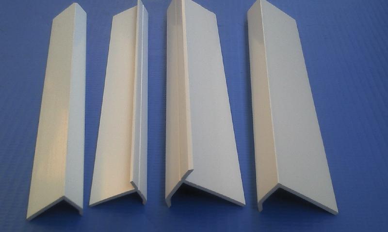 供应耐高温风口型材