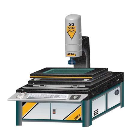 供应东莞影像测量仪/测量仪器