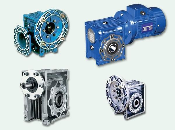 供应蜗轮蜗杆减速电机 RV涡轮减速电机
