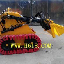 供应微型装载机︱微型滑移装载机
