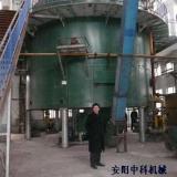 供应中科集团环保型棉籽油浸出精炼设备