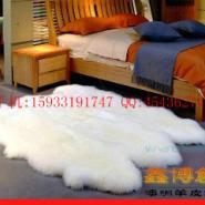 羊毛沙发坐垫床毯地毯图片