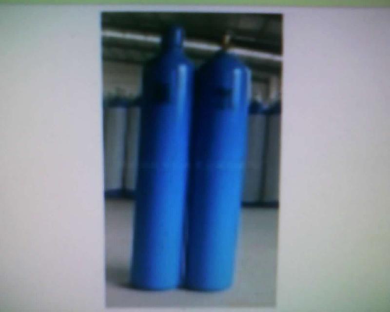 供应氧气瓶钢瓶11