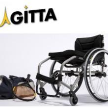 供应欧洲品牌卫美恒运动休闲轮椅