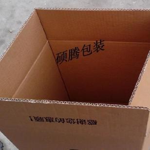 纸箱浦东纸板图片