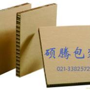 浦东蜂窝板蜂窝纸板图片