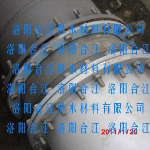 CJ/T3013-1993可曲挠橡胶接头图片