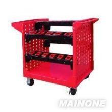 供应青岛刀具柜、刀具车、刀具架