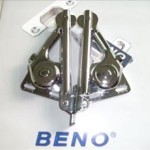 供应圆柱重型支撑杆油压杆