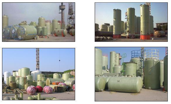 供应天津小型玻璃钢隔油池