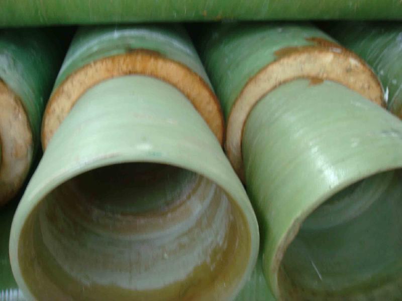 供应玻璃钢工艺管道资料