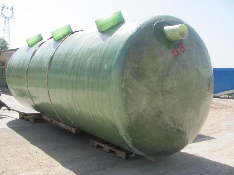 供应玻璃钢化粪池玻璃钢化粪池规格图片