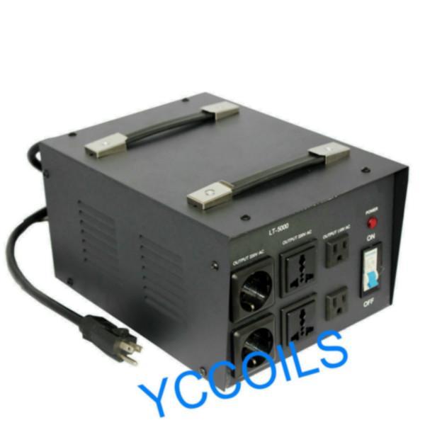 5000W变压器 110V/220V 互转电压变压器 单相交流变压器