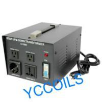 供应3000W交流变压器升降变压器转换电压电源 3000W 交流变压器