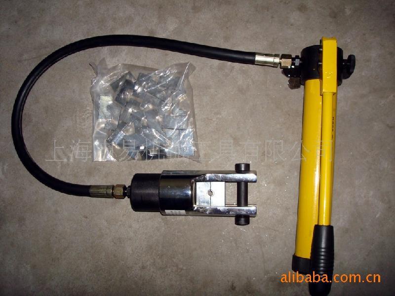 qy分离式电动液压钳图片图片