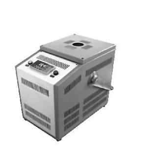 便携式温度校验炉图片