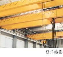 供应QDY5-74吨吊钩桥式起重机图片