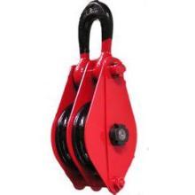 供应2轮吊环型滑车图片
