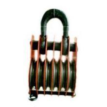 供应6轮吊环型滑车