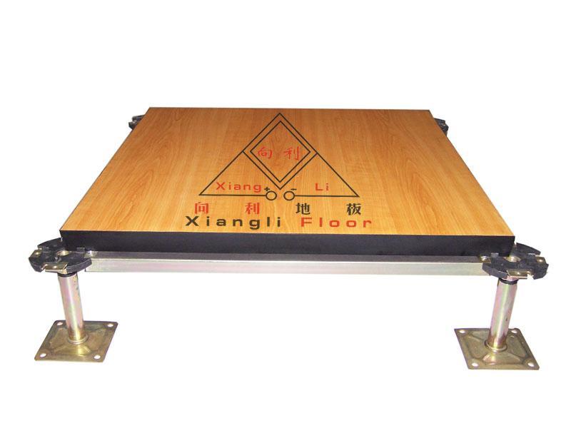 供应复合防静电地板价格图片
