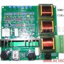 供应宁波欣达门机调速板XDMJ-TS110 门机调速器现货销售 图片