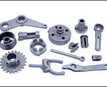 供应不锈钢建筑五金配件精密铸造