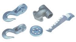供应沉淀硬化型17-4PH不锈钢精铸件