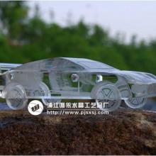 供应水晶兰博基尼车模