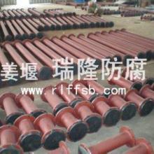 大量供应泰州地区质优价廉的钢衬四氟管道管件批发