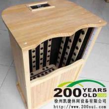 供应徐州凯捷托玛琳电气石足浴桶,足浴桶哪个牌子的销量好图片