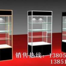 供应汽车用品展示架展示柜图片