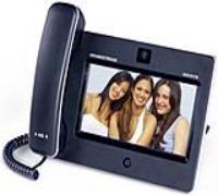 供应潮流可视电话GXV3175潮流7寸触摸屏视频电话机