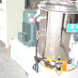 供应SHR-100A变频不锈钢高速混合机张家港市震雄塑料机械欢迎您