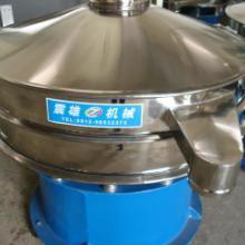 涂料粉末不锈钢圆形振动筛(20-120目) 亚克力粉末振动筛2层 降解塑料筛选机图片