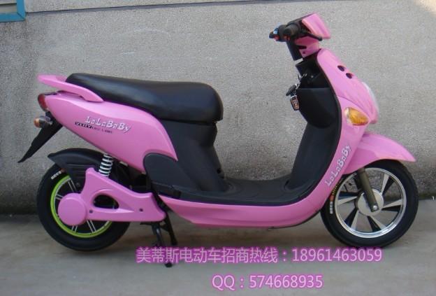 供应啦啦宝贝电动摩托车