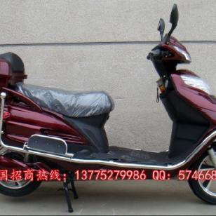 路虎电动摩托车图片