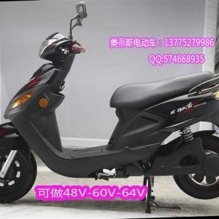 格力电动摩托车图片