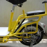 供应马可波罗白领二代电单车