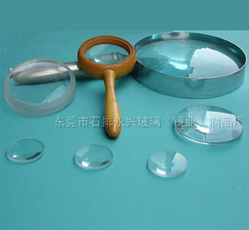 优质放大镜加工厂家/放大镜生产加工