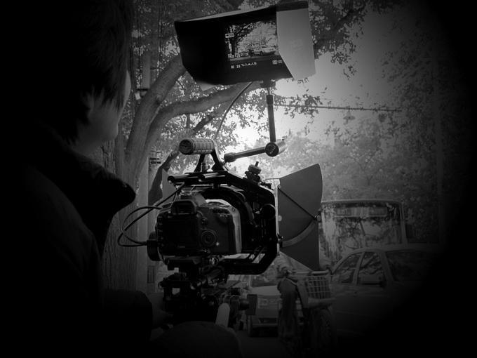 广州微电影拍摄公司